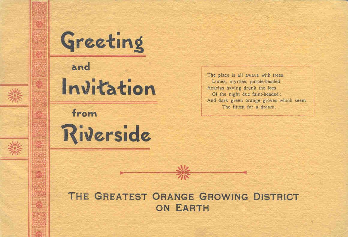 Riverside County Cagenweb